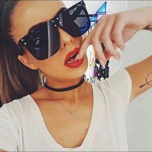 NWT✨ Black Polarized Sunglasses